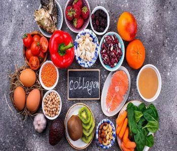 Những thực phẩm giàu collagen tốt cho sức khỏe và cho da